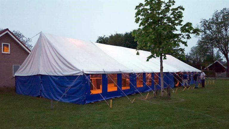 Tent Exterieur